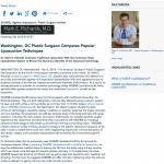 plastic surgeon in Washington DC, liposuction, VASER LipoSelection, Dr. Mark Richards